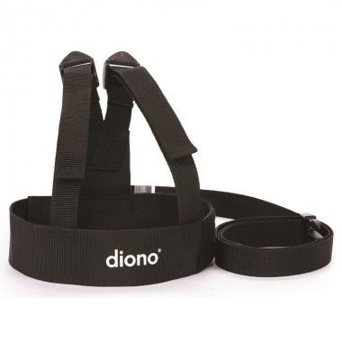 Szelki bezpieczeństwa Diono