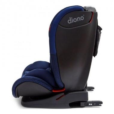 Fotelik Diono Orcas NXT blue