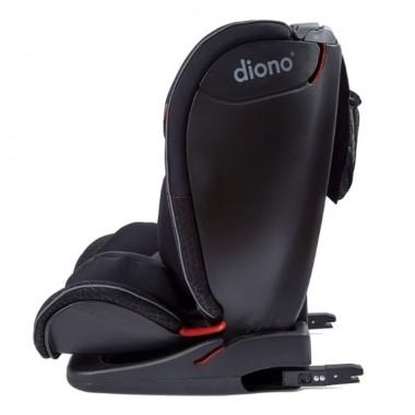 Fotelik Diono Orcas NXT black