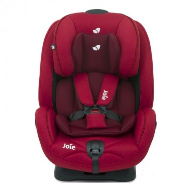Fotelik Joie Stages cherry