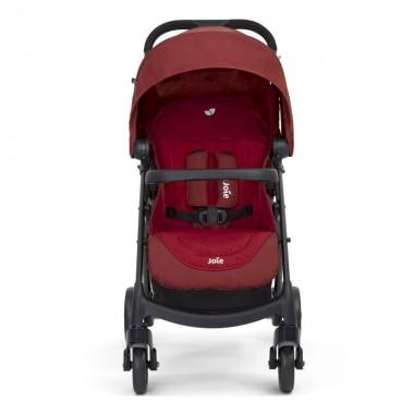 Wózek Joie Muze Cranberry