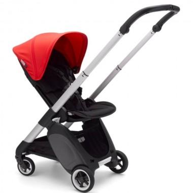 Wózek Bugaboo Ant Alu-Black-Neon Red