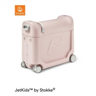 Jetkids BedBox Stokke Pink...
