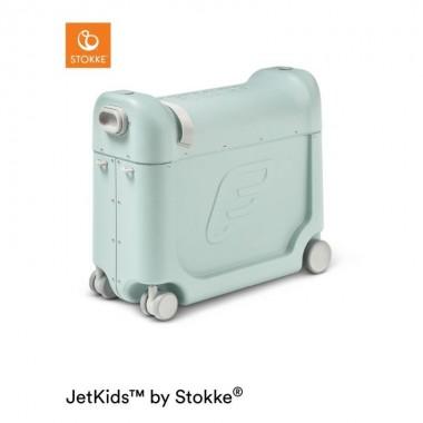 Jetkids BedBox Stokke Green Aurora
