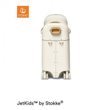Jetkids BedBox Stokke White