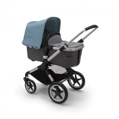 Wózek Bugaboo Fox2 Alu-Grey...