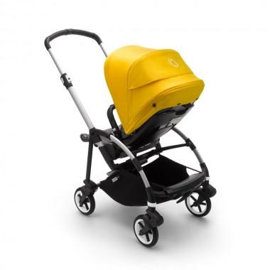 Wózek Bugaboo Bee6 Alu-Grey...