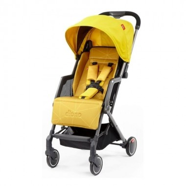 Wózek Diono Traverze Yellow...