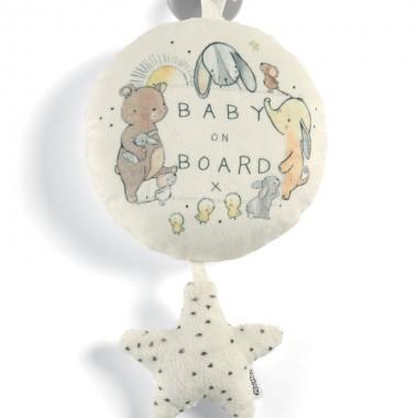 Zawieszka Baby On Board Always