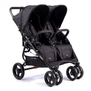 Wózek Valco Baby Snap Duo Coal Black