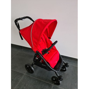 Wózek Valco Baby Snap4 Fire...