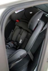 Fotelik samochodowy RWF - Co to znaczy?