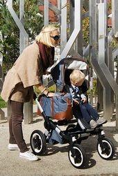 Bugaboo Donkey Weekender - test wózka