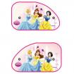 ZASŁONKI P/SŁONECZNE TRAPEZ Princess 7024861