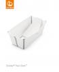 _  WANIENKA STOKKE® FLEXI BATH™ white + wkład