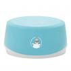 STOPIEŃ OVAL Penguin turquoise 602635