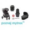 MYTRAX 3W1 pavement + śpiworek GRATIS