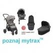 MYTRAX 3W1 foggy grey z I-LEVEL