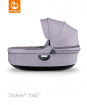 GONDOLA STOKKE® TRAILZ™ black/brushed lilac