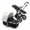 _   BUGABOO CAMELEON 3 PLUS alu/black/fresh white