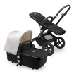 _   BUGABOO CAMELEON 3 PLUS black/black/fresh white