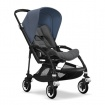 -BUGABOO BEE⁵ black/grey melange/blue melange