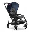 -BUGABOO BEE⁵ black/grey melange/birds
