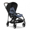 -BUGABOO BEE⁵ black/blue melange/black