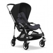 -BUGABOO BEE⁵ alu/steel blue/black