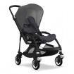 -BUGABOO BEE⁵ black/steel blue/grey melange