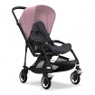 -BUGABOO BEE⁵ black/steel blue/soft pink