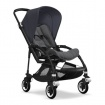-BUGABOO BEE⁵ black/grey melange/steel blue