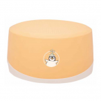 STOPIEŃ OVAL Penguin orange 602633