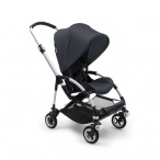 -BUGABOO BEE⁵ alu/steel blue