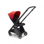 -BUGABOO ANT black/neon red