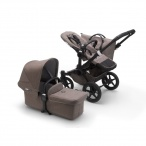 BUGABOO DONKEY3 MONO MINERAL taupe