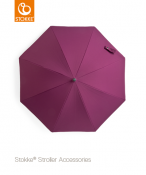 PARASOL DO WÓZKÓW STOKKE® purple