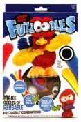 Fuzzoodles ZAKRĘCONE ZWIERZAKI FZ3503