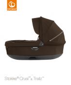 _GONDOLA STOKKE® TRAILZ™ brown