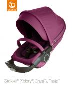 SIEDZISKO STOKKE® XPLORY®/CRUSI™/TRAILZ™ purple