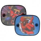 ZASŁONKI P/SŁONECZNE KWADRAT Spiderman 7050001
