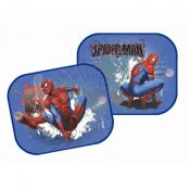ZASŁONKI P/SŁONECZNE KWADRAT Spiderman SM-SAA-010