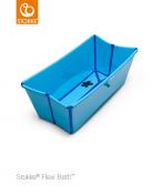WANIENKA STOKKE® FLEXI BATH™ blue