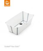 WANIENKA STOKKE® FLEXI BATH™ white