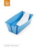 _  WANIENKA STOKKE® FLEXI BATH™ blue + wkład