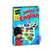 GRA LOGO JUNIOR  ENGLISH 240098