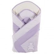 ROŻEK 100x100cm ORSETTI violet
