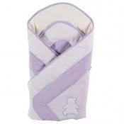 ROŻEK 85x85cm ORSETTI violet