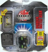 BAKUGAN BATTLE GEAR 34358/20043014