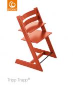 -KRZESEŁKO STOKKE® TRIPP TRAPP® lava orange